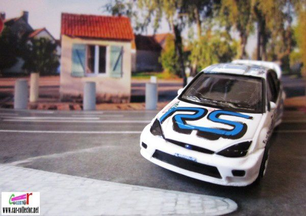 ford focus rs rally wrc world rally hot wheels (3)