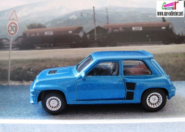 renault 5 r5 turbo 1980 norev 3 inches renault toys (1)