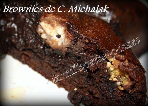 brownies c.m. chokobon 2