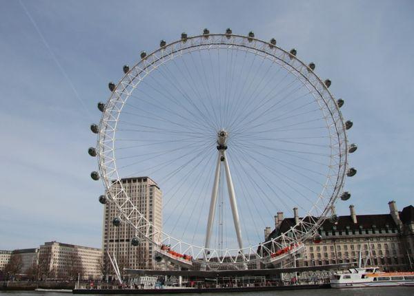 LONDRES 7156