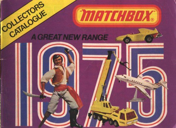 catalogue matchbox 1975 p01