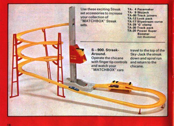 catalogue matchbox 1975 p16