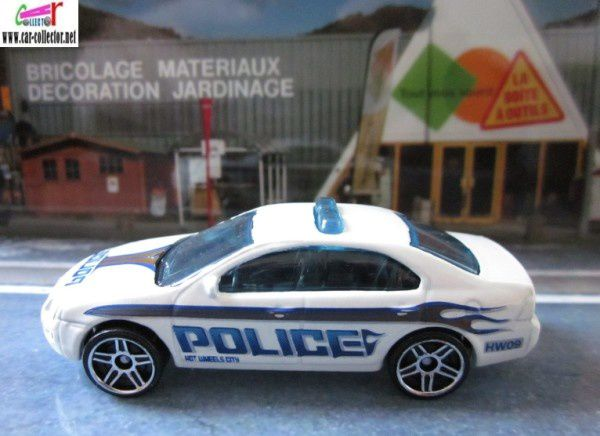 ford fusion 2009.109 hw city works (1)