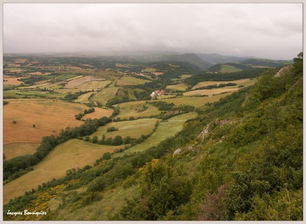 vallee roquefort