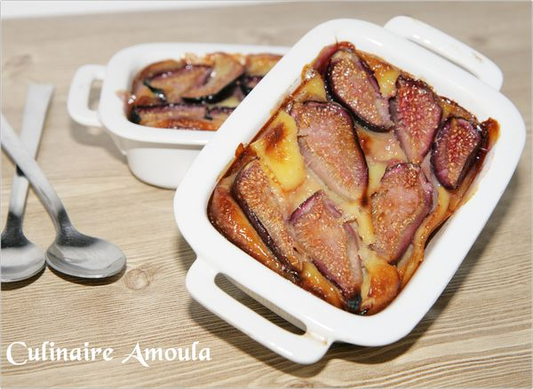 clafouti figue1