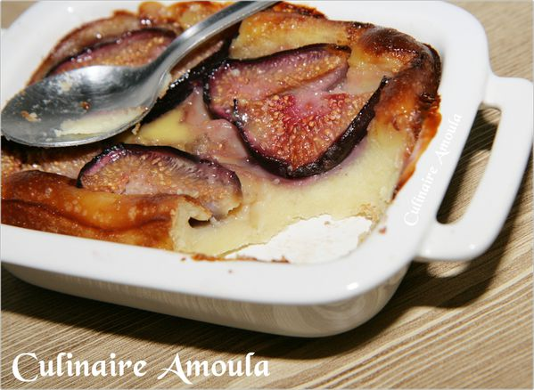 clafouti figue4