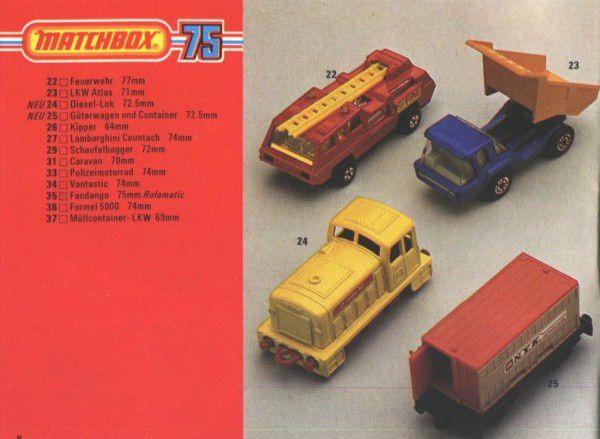 catalogue matchbox 1979.1980 p06 diesel lok