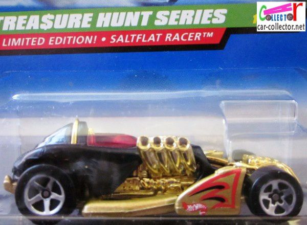 saltflat racer thunt collector 754 1998