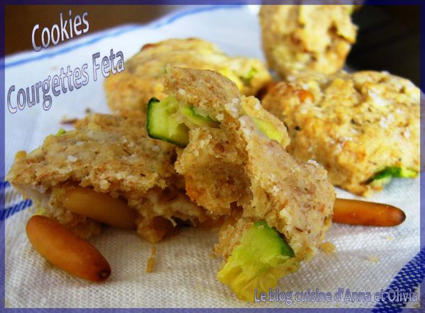 cookies courgettes feta bis