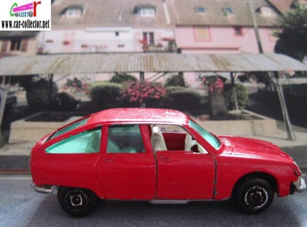 citroen gs 3 inches guisval made in spain (2)