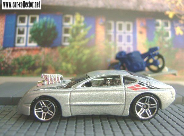 overbored 454 2007.089 serie code cars