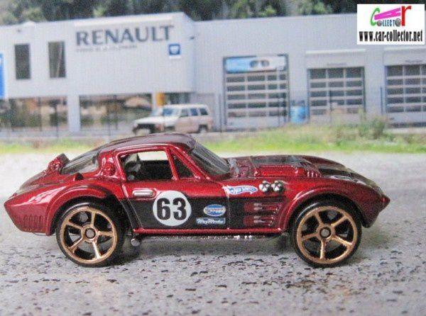 chevrolet corvette grand sport 2010.128 faster than ever (2
