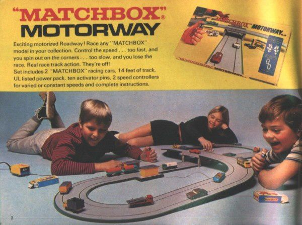 catalogue matchbox 1970 p02