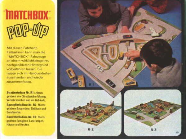 catalogue matchbox 1972-1973 p15 popup