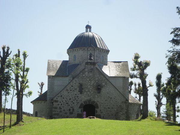 A Notre Dame de Fontsainte (7)