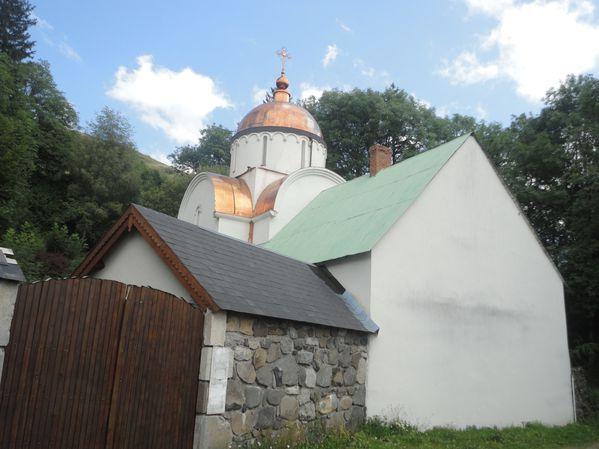 Monastère Ortodoxe de la Traverse à Marcenat (6)