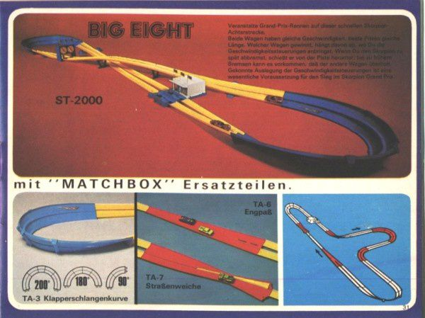 catalogue matchbox 1972-1973 p31