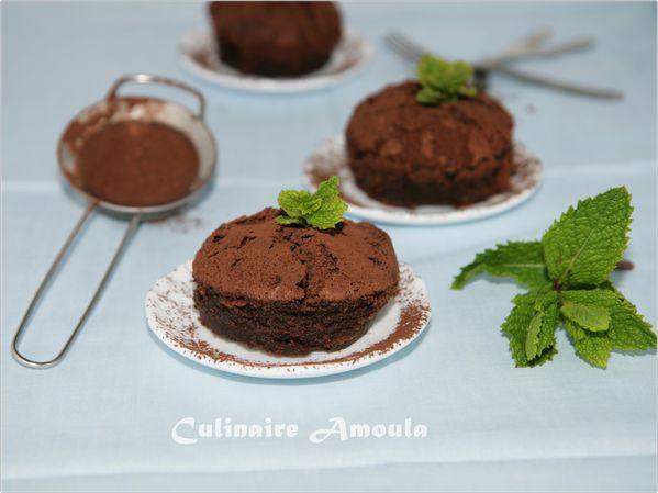 pudding au chocolat1