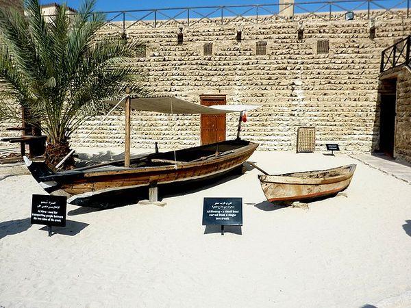 Dubai (37) musée