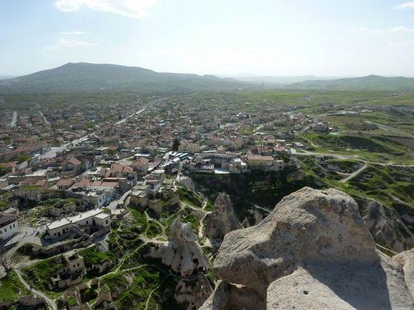 citadelle Uçhisar (6)