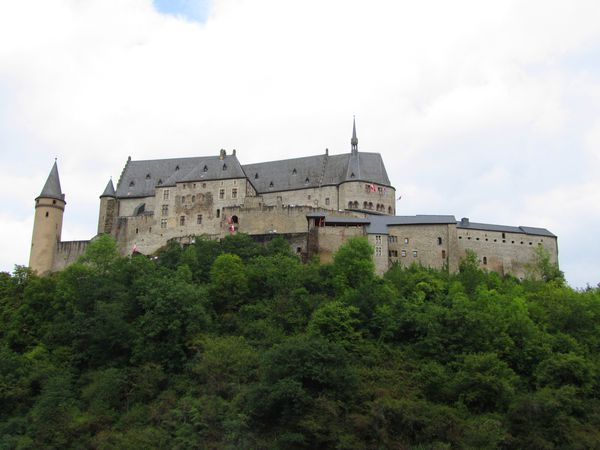 LUXEMBOURG 2402