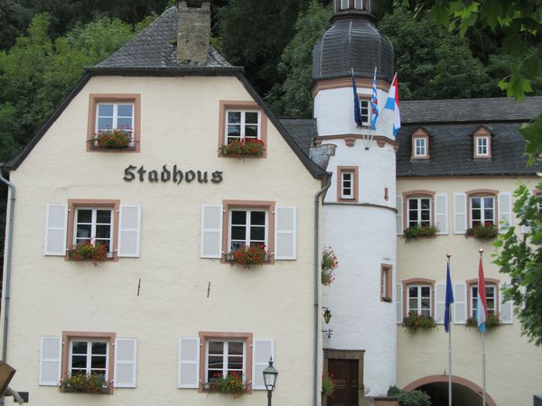 LUXEMBOURG 2419