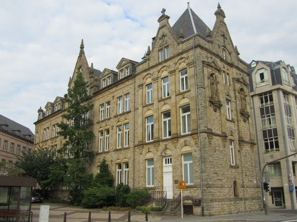 luxembourg-ville 2149