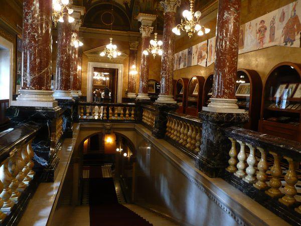 4 jours à Budapest, la Perle du Danube 45