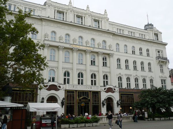 4 jours à Budapest, la Perle du Danube 59