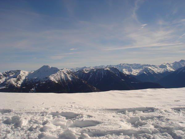 Randonnée dans les Pyrénées au Pic de Bacanère (2193 m) 31