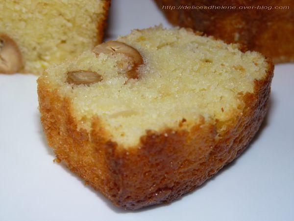 mini cakes citron-amande (2)