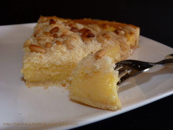 tarte aux pignons-copie-2