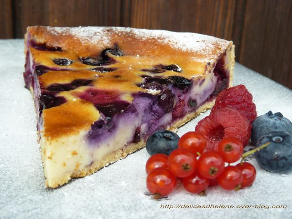 tarte fromage blanc-fruits rouges (1)
