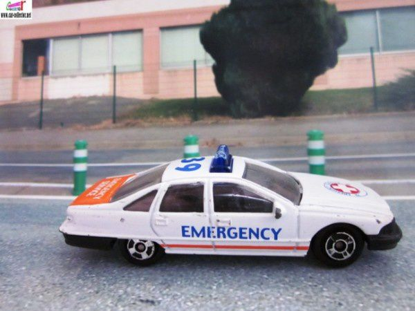 chevrolet caprice emergency welly (1)