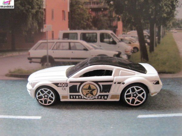 ford mustang gt concept police patrol pack 5 2007 (4)