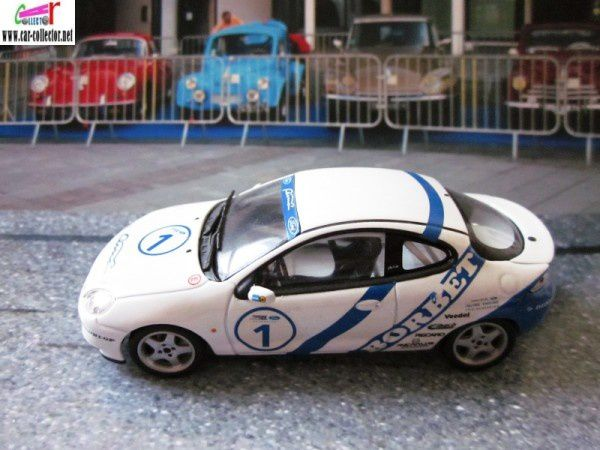 ford puma cup minichamps paul models art (2)
