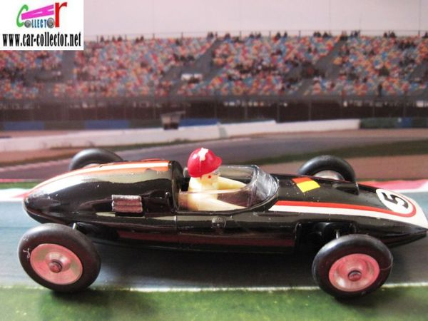 cooper f1 monoplace solido made in france ref116