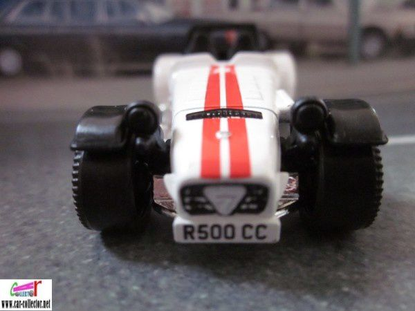 caterham superlight r500 2009 matchbox (1)
