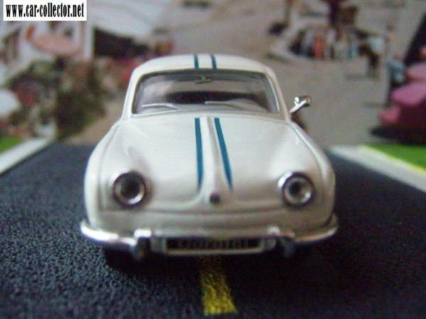 renault dauphine gordini legend series universal hobbies (3