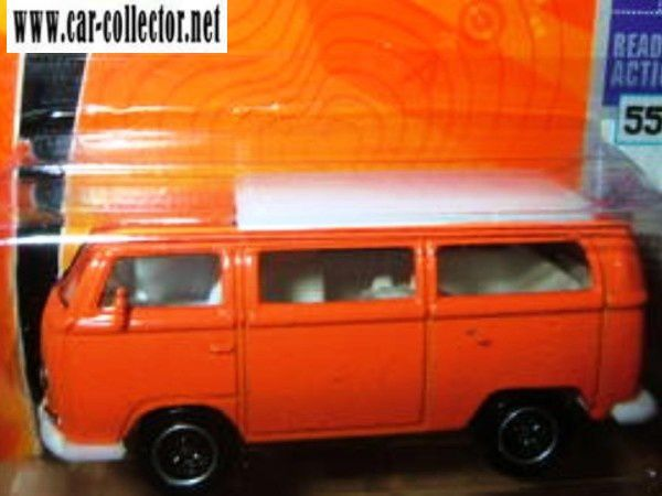 vw combi t2 matchbox