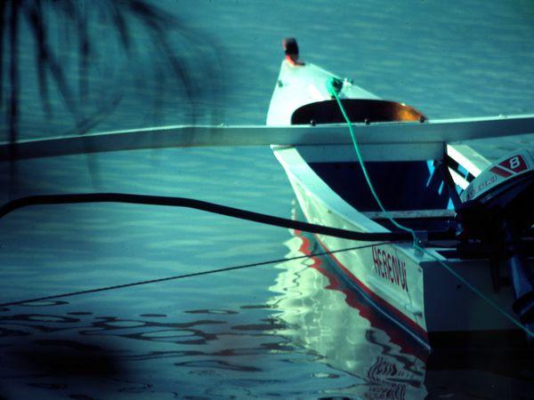 LA PIROGUE HERENUI 11 1983