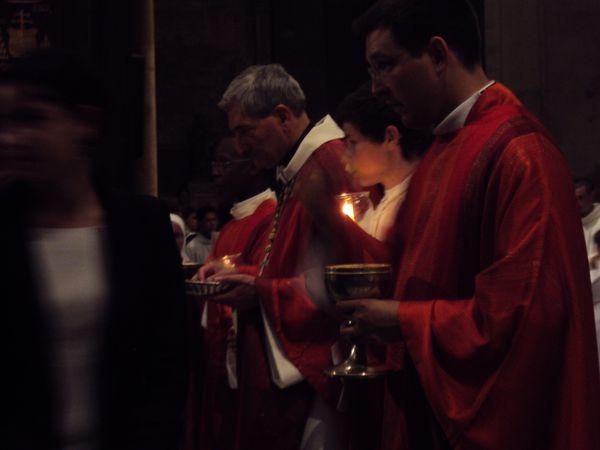 Ordination de thomas Presbytéral 040