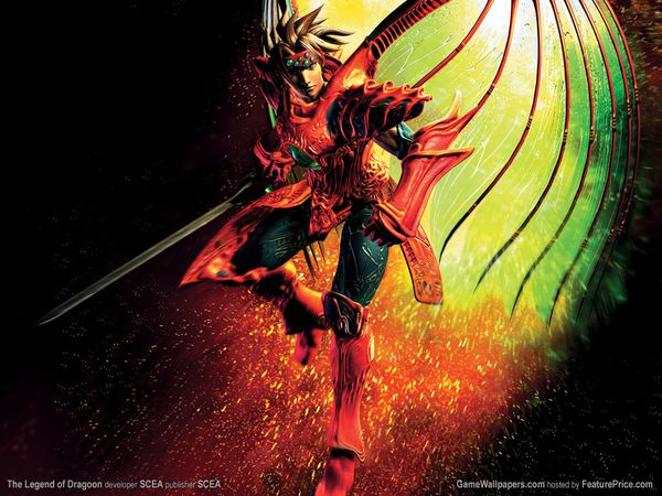 dart-red dragoon