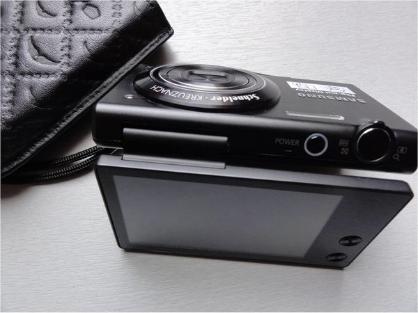 appareil photo samsung MV 800 2