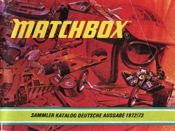 catalogue matchbox 1972-1973 p01