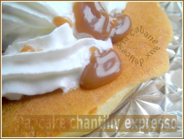 Pancake chantilly expresso 011