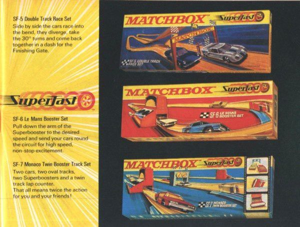 catalogue matchbox 1970 p11 superfast