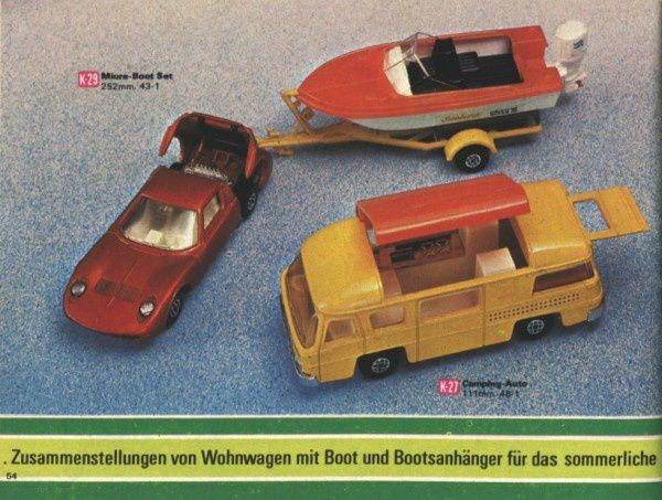 catalogue matchbox 1972-1973 p54