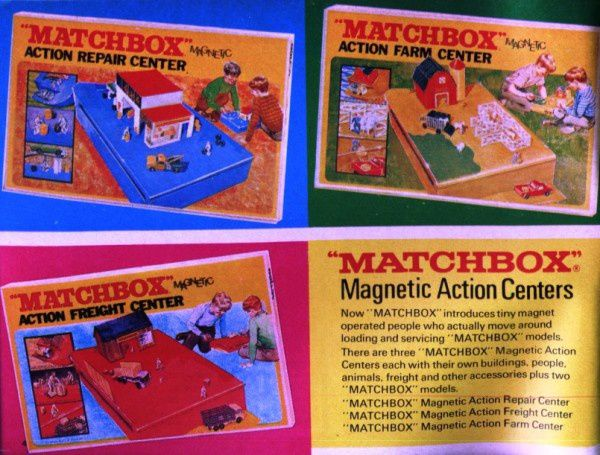 catalogue matchbox 1970 p04