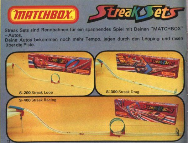 catalogue matchbox 1976 p12